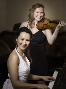 Sullivan Violin (Feb '15)